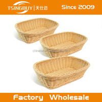 BUY Display Stands for Premium Polywicker basket