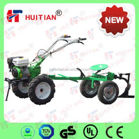 HT105FB Chongqing Huitian Small Farm Tractor Tiller For Sale
