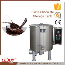 The Best Design Of Chocolate Syrup Storage Making Machine