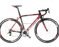 Full carbon fiber road bike,6800 group set 700c road racing complete carbon fiber bicycle bike on-selling