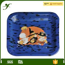 High quality disposable serving trays