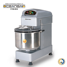 BMS30 30L double speed industrial electric dough mixer