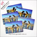 Discount offer for home decoration travel souvenir fridge magnet