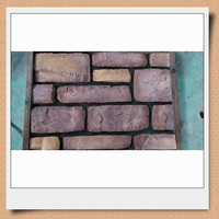 Brand new stone artificial decorative stone exterior and interior wall decoration