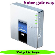Unlocked Linksys SPA3102 VOIP Voice Gateway Voip Router with 1FXO +1 FXS