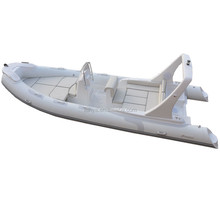 Liya 6.6m hypalon rib inflatable boats for sale