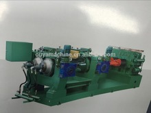 silicone wirstband making machine