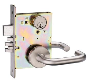 China supplier free sample high security door cylinder lock