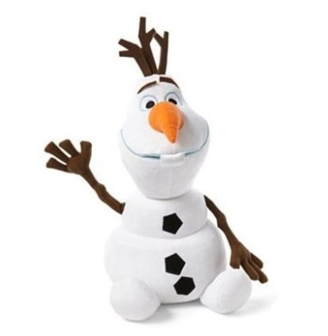 "Hot Sale Olaf Snowman 16"" Inch Frozen Plush Soft Stuffed Toy Doll Large Big"