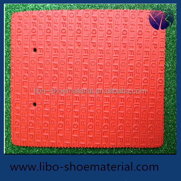 Shoe Sole Material Craft Rubber EVA Sheet