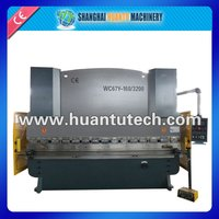 Hydraulic cnc bender press brake hand sheet metal bending, manual bar bending tools, national sheet metal machine
