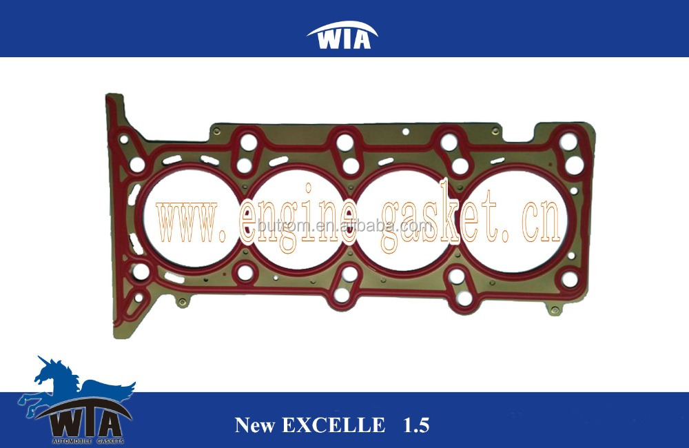 Cylinder head gasket for 1.5 OEM 22311 - 21120 top gasket auto parts