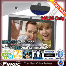 Dual core mid cortex a9 tablet pc