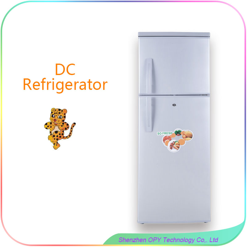 350L New Design Easy Maintenance Cool Pack Refrigeration To Vaccines