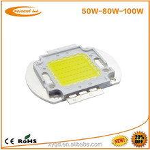 China Manufacture High Power Integrated 70W Led SMD Chip