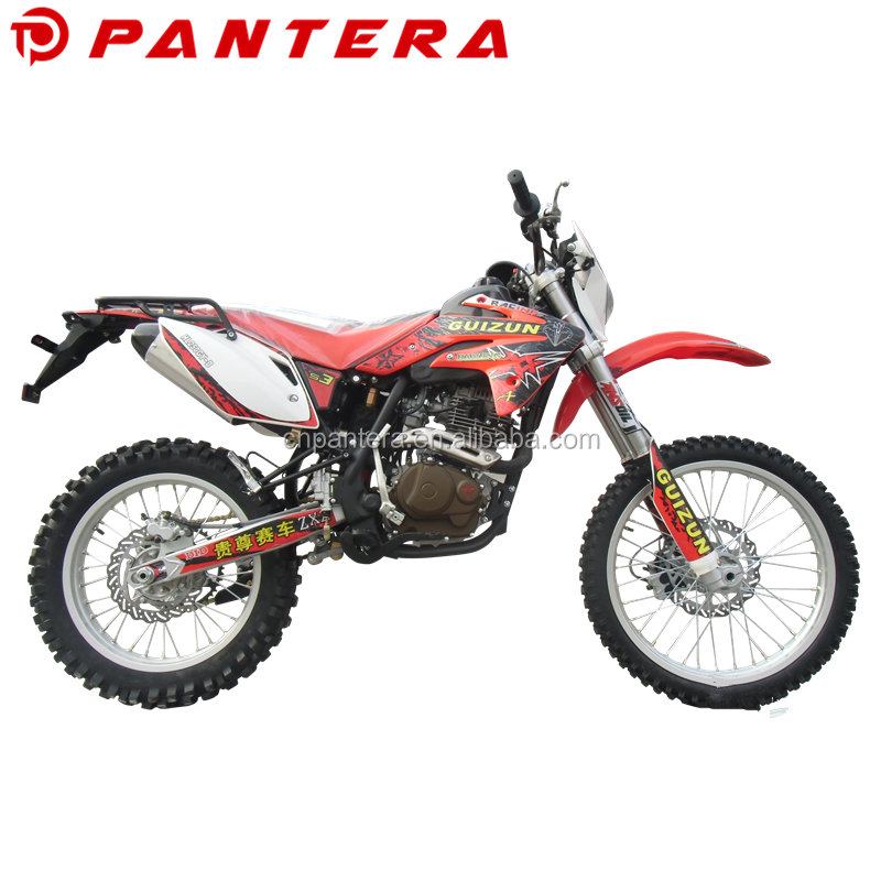 2016 Exclusive Sports Style South America Market China Motorcycle Sale