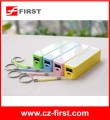 Low price universal fashionable portable power bank