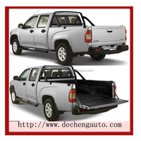 PickUp Type and Used Condition Mitsubishi L200