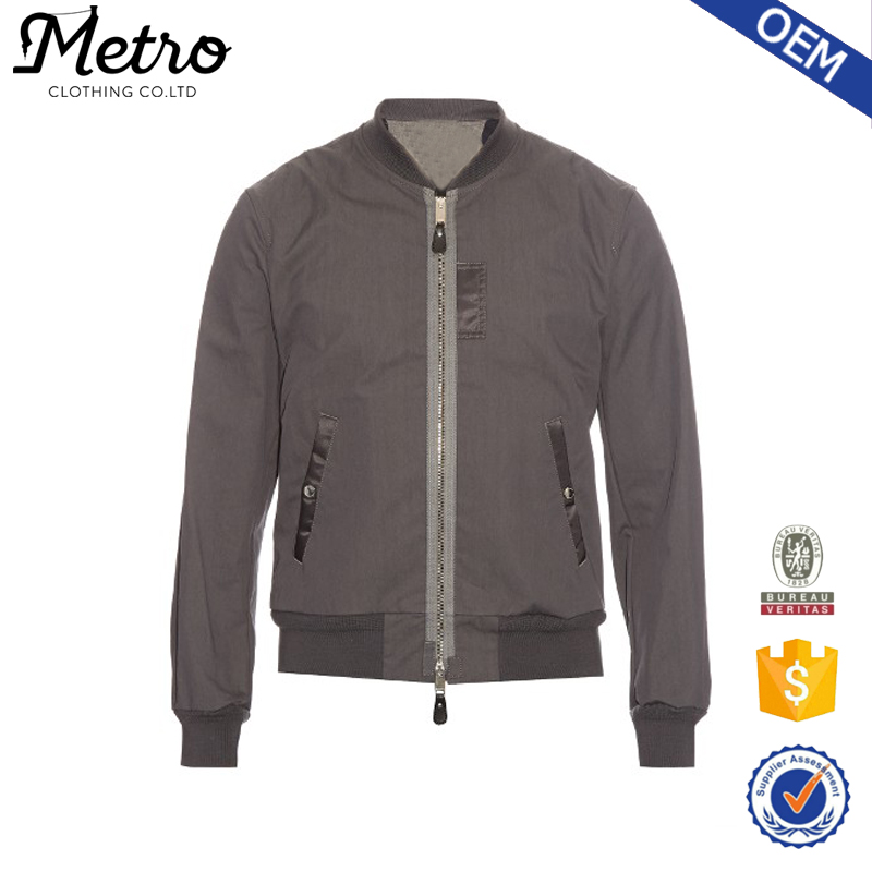 High Quality Cheap Classical Winter Clothes For Men Jackets
