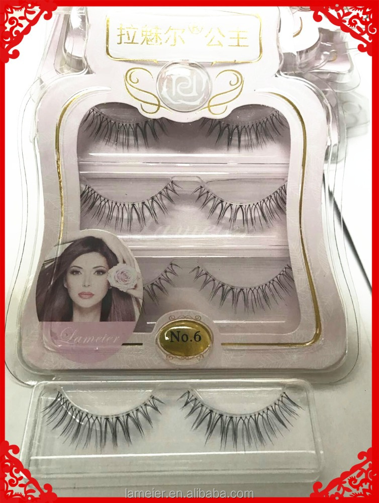 Multipack Demi Wispies Fake Eyelashes factory price best <strong>quality</strong>