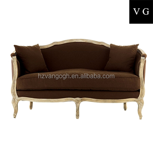 antique furniture wholesale sofa three seater sofa set Amercian style sofas sets for sale