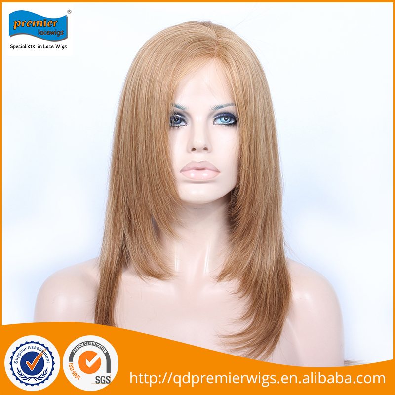 Wholesale Human Hair Lace Wigs China 76