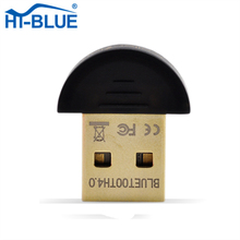 HT-06M Usb 4.0 Bluetooth dongle with CD driver,4.0 version super speed Bluetooth