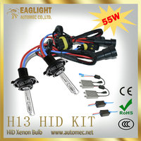 Cheap products products cheap High/Low beam 12V55W high quality h13 hid xenon kit