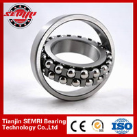 CHINA long life low price self-aligning ball bearing 1205 25*52*15mm with best quality