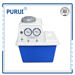 small recirculating water circulating vacuum pump