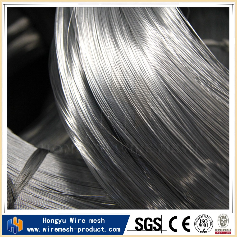 el wire banding wire galvanized iron wire