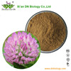 High quality Red Clover Extract 2%-80% Isoflavone for bodybuilding supplements
