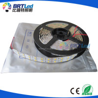 computer controlled led strip lighting ce rohs ul 60pcs 120pcs smd3528 sm5050 led strip flexible