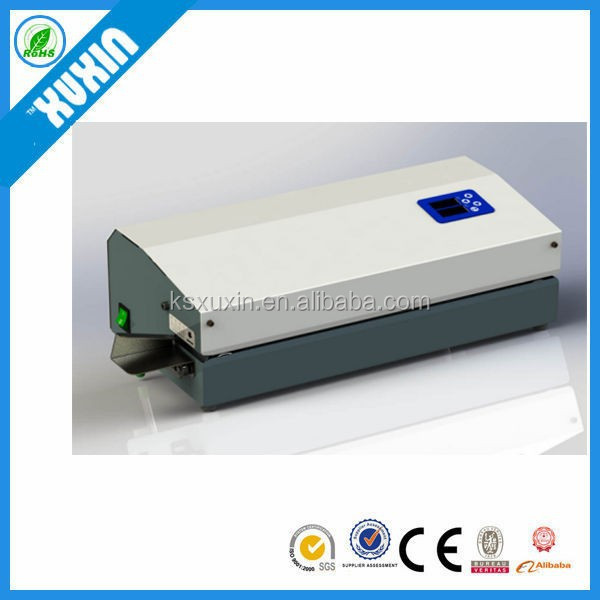 vacuum Dental Sterilization sealing machine X-910