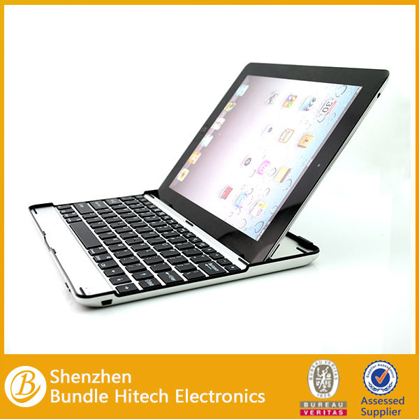 computer wireless keyboard,Bluetooth keyboard for ipad2/3/4