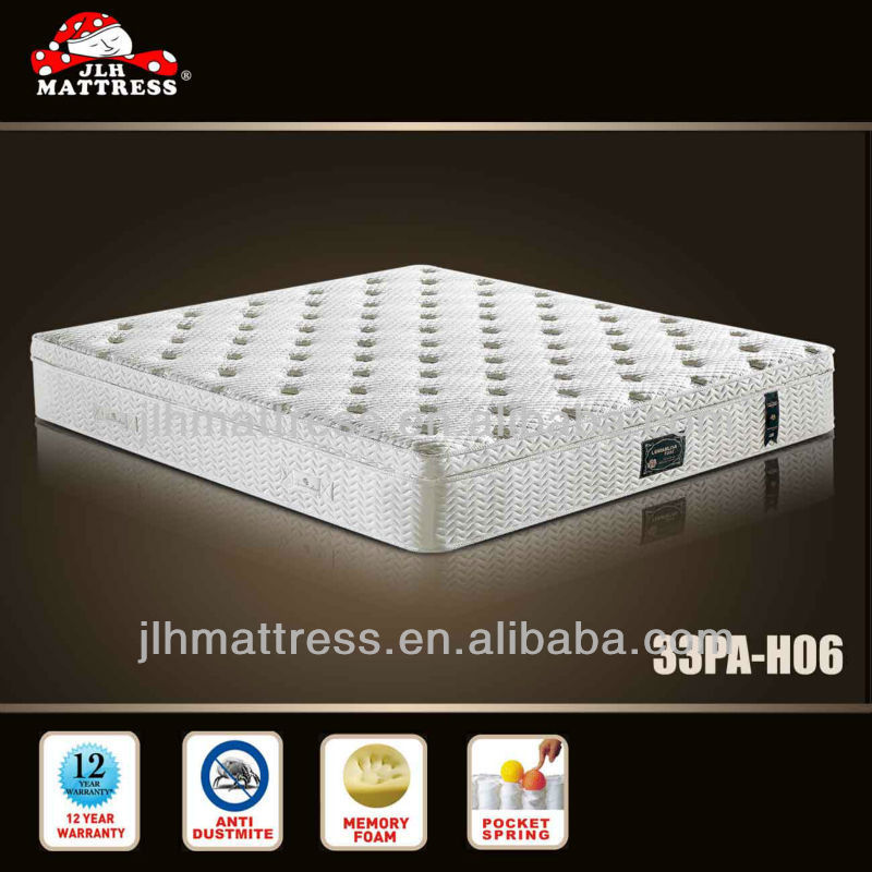 High quality mattress sizes wooden climbing structures 33PA-H06