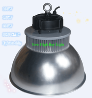 CE RoHS UL approved 200w led high bay light warehouse led lighting ,150w high bay led with Meanwell driver