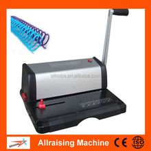 Metal Spiral Binding Machine for Sale