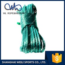 (WL Rope) Synthetic Winch Ropes electric winch Off-road rope for ATV/UTV winch ,Car towing,Winch