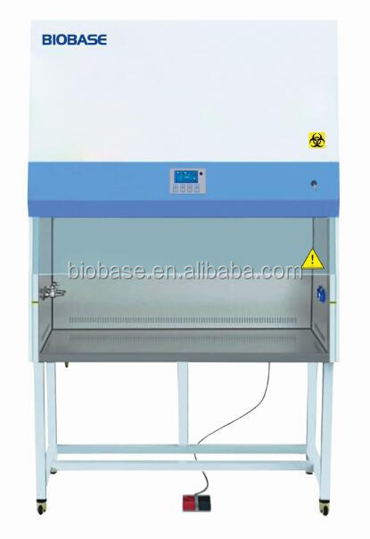 Hot Sale Class II A2 Biological Safety Cabinet, class II Operator, sample and environment protection Biosafety cabinet