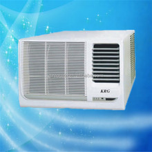 Cheap window type water cooling air conditioner wall mounted 9000 12000 18000btu