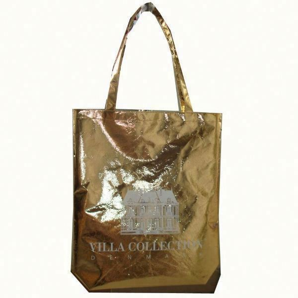 top quality waterproof non woven shopping bag