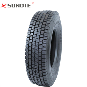 Hot Sale Chinese Supplier Radial Truck Tyre 315 80r22.5 385 65r22.5