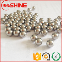 High Precision Bearing Balls G20 Aisi440c 10mm Stainless Steel Balls