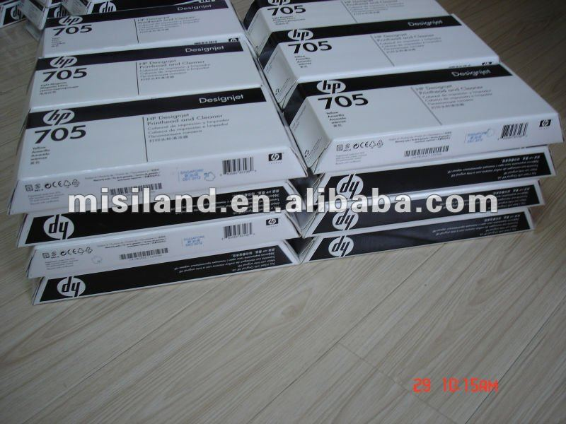 Genuine HP 705 ink & Printhead for HP Designjet 5100