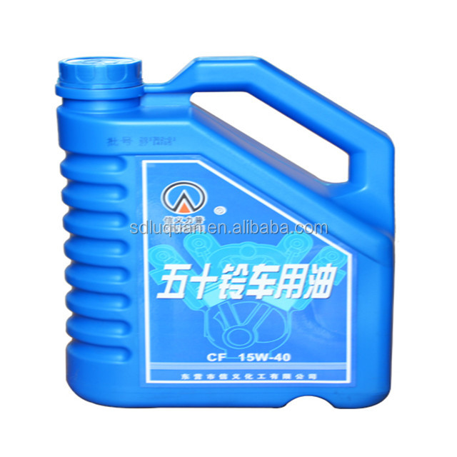 automotive gear oil API GL-6 SAE 85w140 lubricants for large mechanical vehicle