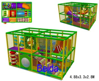 Nursery playground equipment / nursery play