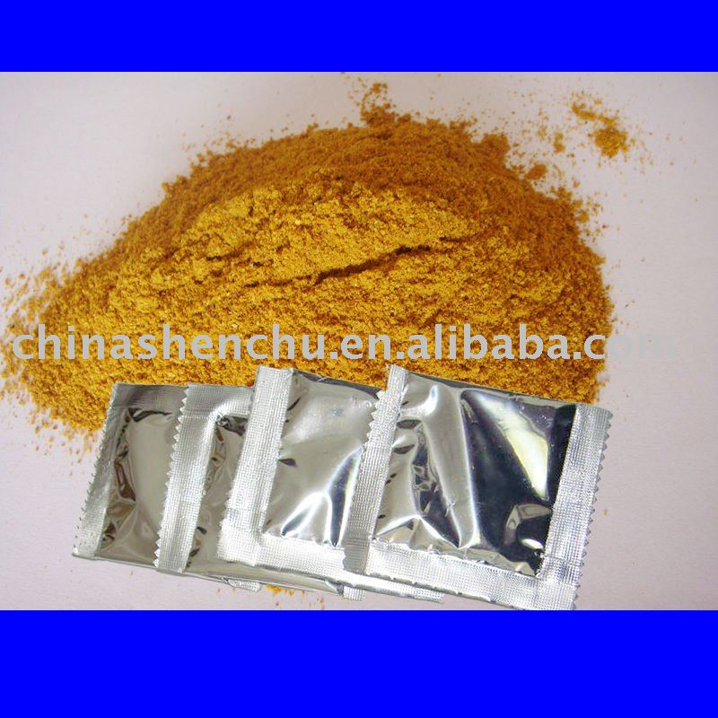 sachet curry flavour for insatnt noodles