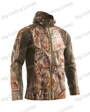 Rechargeable battery heated Hunting wear