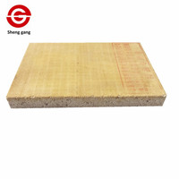 Europe standard fireproof mgo board flooring